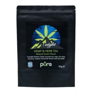 Τσάι Pure Night 30gr